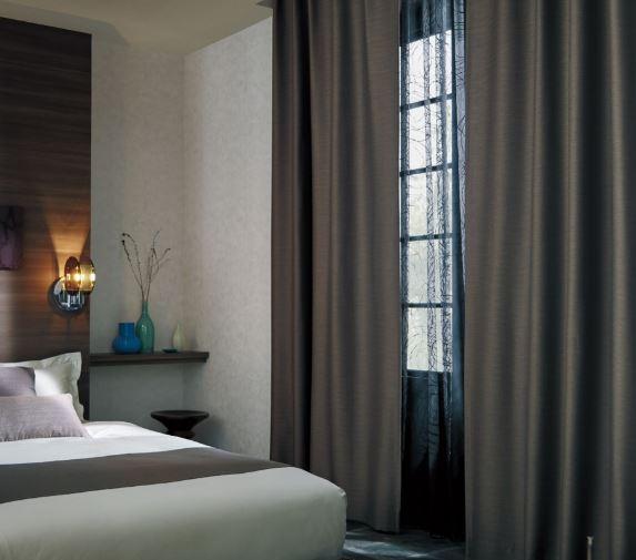 サンゲツ 遮光 寝室