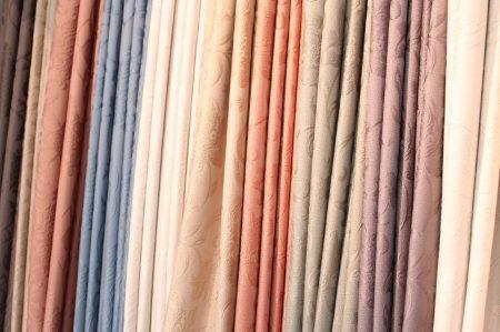 遮光カーテン カラー展開
