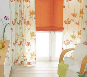 川島織物セルコン シェード ME2277 カーテン ドレ―プ ME2149