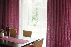 川島織物セルコン カーテンと同柄 クロス