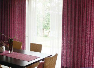川島織物セルコン カーテン 同柄 クロス
