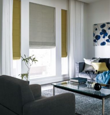 シンプル カーテン 家具