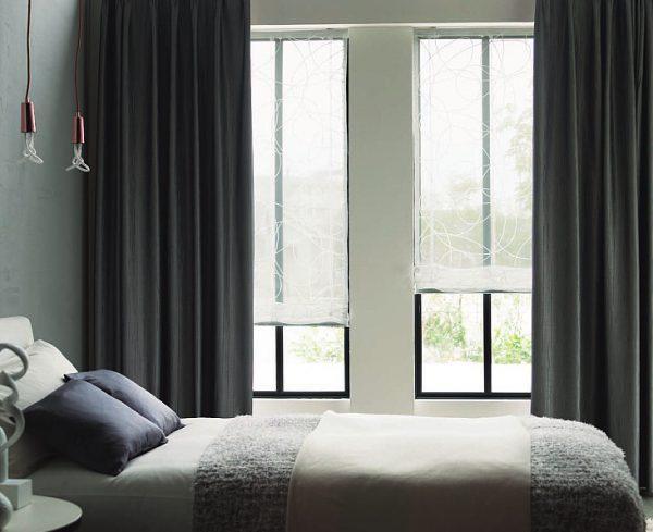 睡眠 寝室 遮光