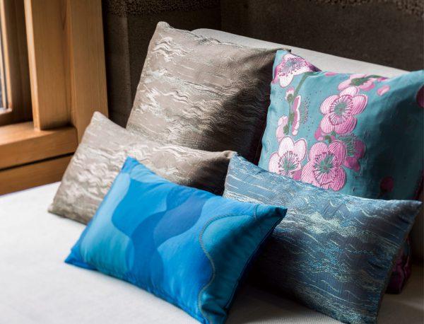 睡眠 寝室 カーテン