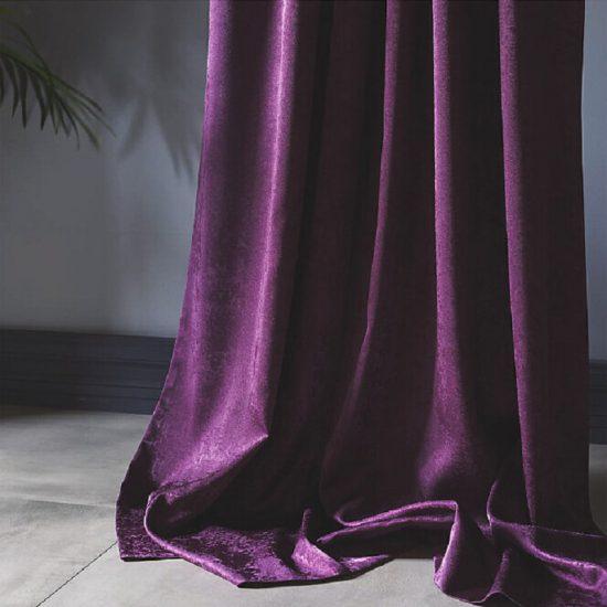 ドレープ カーテン 遮光